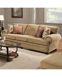 simmons upholstery mason motion reclining sofa shiloh granite new savings on simmons upholstery thunder sofa topaz 7530 03