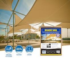 Wind Sail Patio Covers by Triangle Shade Sails For Residential U0026 Commercial Areas