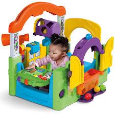 Little Tikes Toy Storage Activity Garden At Little Tikes