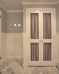 bathroom closet door ideas 102 best interior door ideas images on doors pantry