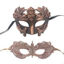 lace masquerade masks for women gold men s mask extravagant women s lace