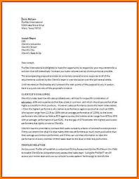 business proposal format planning phase assess yourself and the