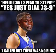 Stephen Curry Memes - top ten hilarious memes about stephen curry choking in the finals