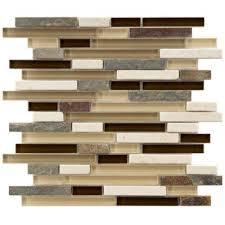 Home Depot Kitchen Wall Tile - impressive nice glass backsplash tile home depot mosaic peel and