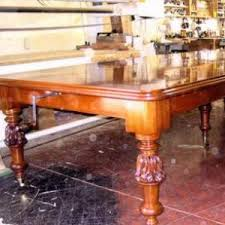 Antique Boardroom Table Board Room Kilmister Furniture Restoration