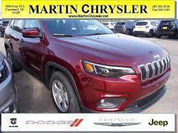 purple jeep cherokee new 2019 jeep cherokee latitude sport utility in cleveland 109201