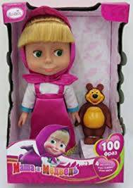 amazon masha bear masha doll 20 cm 7 8