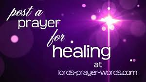 Other Words For Comforting 9 Prayers For Healing And Comfort Powerful Blessings