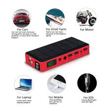 car rover battery booster jump starter pack united states