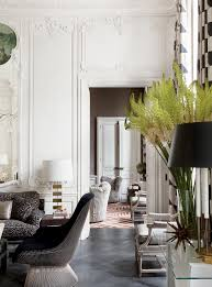 the 7 decorating secrets french girls swear by santos santo lauren santo domingo in paris 2015 home decor trends modern interior design ideas living room ideas