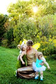 laughing latte tinker bell periwinkle costumes family