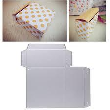 Diy Scrapbook Album Wedding Gift Box Metal Cutting Die Diy Scrapbook Embossing Folder