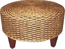 Exotic Coffee Tables by Coffee Table Seagrass Coffee Table Round Ottoman Seagrass Coffee
