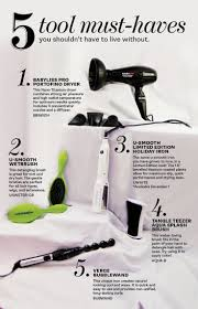 must have hair 7 best must have hair tools images on pinterest hair accessory