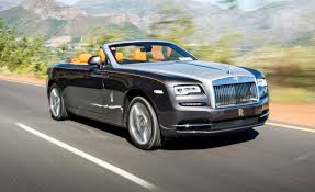 2016 Rolls Royce Dawn First Drive U2013 Review U2013 Car And Driver
