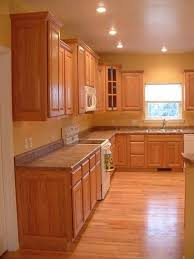 Kitchen Paint Ideas With Oak Cabinets Kitchen Oak Cabinet Kitchen Paint Burnt Orange Walls Color