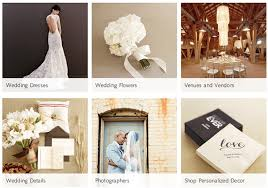 wedding planning website weddings are stressful 12 websites for stress free planning