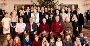 family gathering at fredensborg the royal forums