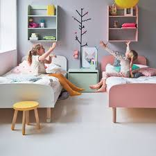 Bedroom Awesome Kids Beds Bunk Bed Frames Trundle Air Mattress - Domayne bunk beds