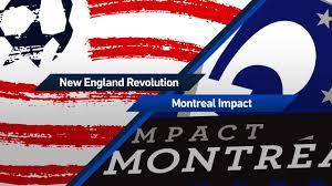 New England Standings by Recap New England Revolution Vs Montreal Impact 09 09 2017
