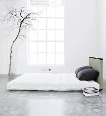 Best 25 Japanese Bed Ideas On Pinterest Japanese Bedroom by Awesome Best 20 Minimalist Bed Ideas On Pinterest Minimalist Bed