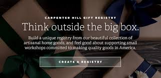 home goods bridal registry carpenter hill 2016 gift guides give better gifts