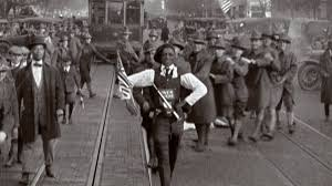 the great war american experience official site pbs