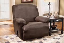 Oversized Recliner Cover Recliner Slipcovers Sure Fit Home Decor