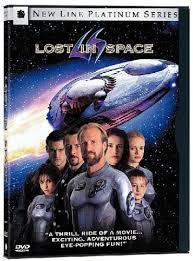 ดูหนัง Lost in space ทะลุโลกหลุดจักรวาล