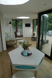 extraordinary cochlea prefab homes and interior design modern home