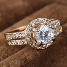 new promise rings images Weekend deals his and hers promise ring wedding ring cute jpg