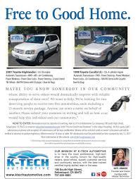 sonoma county car mechanics k tech automotive