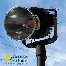 Outdoor Sports Lighting Fixtures Kota 320w Led Outdoor Flood Lights 95 Cri Option
