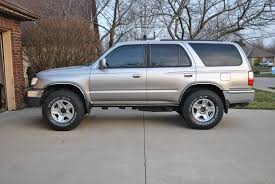 Awesome Toyo Open Country At2 Extreme Reviews Toyo Open Country A T Ii Page 4 Toyota 4runner Forum Largest