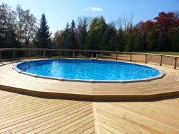 a final touch decks u0026 pools dayton ohio