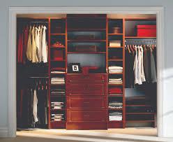 Wood Closet Shelving by New Wood Closet Organizers Cheap Roselawnlutheran