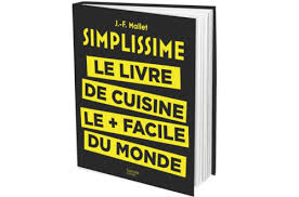 livre de cuisine facile simplissime les recettes diffusées sur tf1 et tmc carrefour fr