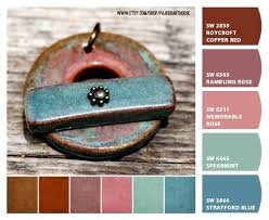 160 best colors images on pinterest color palettes colors and
