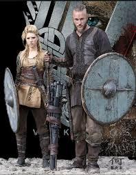 lagertha lothbrok clothes to make vikings tv show season 1 ragnar and lagertha costumes with bonus