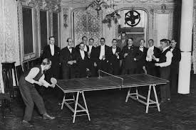 ping pong table black friday deal mind blowing facts about ping pong killerspin killerspin