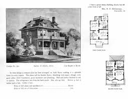 Dutch Colonial Revival House Plans by C 1900 Colonial Revival Guilford Ny George F Barber