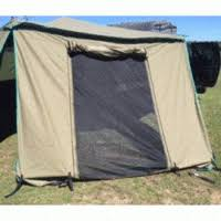 Wing Awning 30 Second Awning Wall Kit