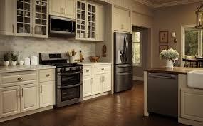 black appliances kitchen design 14 best images of kitchen appliance color with design kitchen