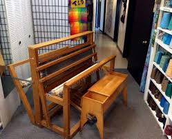 Bench Loom Tld Design Center U0026 Gallery Chicago Area New And Used Weaving