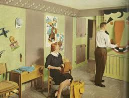Vintage Home Decorating 74 Best Basement Images On Pinterest Basements Rec Rooms And