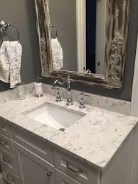 Best Cm LG Viatera Quartz Rococo Images On Pinterest Quartz - Bathroom vanities with quartz countertops