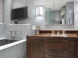 bathroom art deco bathroom vanity 31 black and white bath art