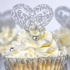 wedding cake topper personalised edible icing 7 5