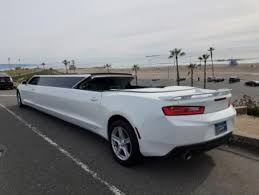 limousines for sale new limousine for sale 2017 chevrolet camaro in los angeles ca