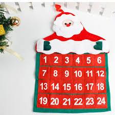 aliexpress com buy christmas advent calendar christmas